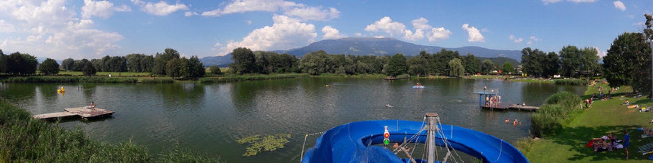 Freizeitanlage St. Andräer See